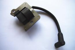 Statore di bobina online-Modulo bobina accensione adatto per Honda GXV140 GXV160 Tagliaerba statore magnete P / N 30500-ZG9-801