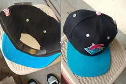 Wholesale Purple Dolphin - Pink Dolphin Snapback Hats Caps for Men Cheap Brand Designer Fashion Pink Dolphin Baseball Hat Soprt Snapbacks Caps Free Shipping