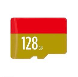 2019 android tablet pc weiß Hot 100% Echt Kapazität Echte Rot Weiß Pack 8 GB 16 GB 32 GB 64 GB TF Speicherkarte für Smart Android Telefon Tablet PC Board Digitalkamera günstig android tablet pc weiß
