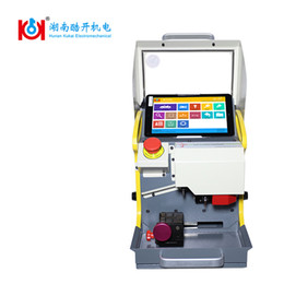 Wholesale Automatic Machine Products - 2018 high quality new product convenient full automatic key cutting machine