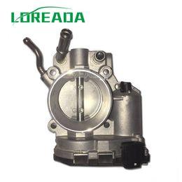 2019 honda b series Corpo do regulador de pressão Para Hyundai Elantra Stufenheck MD i30 Veloster KIA Alma numbler OEM 35100-2B220 0280750630