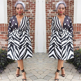 a9f595b4c4e New 2018 African Dresses for Women Rich Bazin Dashiki Summer Tube Dress  African Clothes Printing Indian Robes Africa Clothing