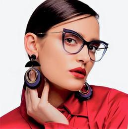 073304873a3 CCSPACE 45532 Ladies Cat Eye Sexy Glasses Frames Men Women Brand Designer  Optical EyeGlasses Fashion Eyewear Computer Glasses