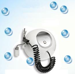 Wholesale Portable Oxygen Equipment - Hot Sale Portable Water Oxygen Jet Peel Oxygen Injection Beauty Equipment Skin Rejuvenation Machine For Home Use