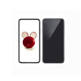 Wholesale clone x - Goophone X 5.5inch Real Face ID Smart Phone Support Wireless Charger Octa Core 3GB RAM 32GB ROM 4G LTE Clone Phones