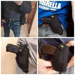 llavero auto táctico Rebajas Pistola táctica Cinturón de pistola Cinturón de metal IWB Pistola OWB Pistola de aire comprimido Artículos de caza para todos los tamaños Pistolas Pistolas ocultas para llevar