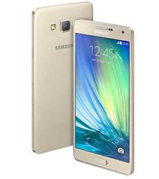 Ursprüngliche entsperrte Samsung-Galaxie A7 A7000 4G LTE Octa-Kern 5.5 '' 13.0MP 2G RAM 16G ROM verdoppeln SIM repariertes Telefon von Fabrikanten