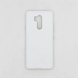 2019 casos de sublimação lg Para lg g7 sublimação 3d telefone móvel em branco matte tampa do telefone da imprensa do calor do caso desconto casos de sublimação lg