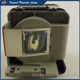 Wholesale Lamp For Projector Benq - High quality Projector lamp Module 5J.J4G05.001 for BENQ W1100   W1200   W1200+ with Japan phoenix original lamp burner