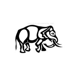 2019 decalques de vinil leão Rugindo Leão Carro Adesivo Vinyl Car Embalagem Acessórios Body Decal Padrão Animal Decoração decalques de vinil leão barato