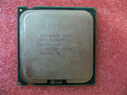 2019 processador intel cpu i7 QTY 1x CPU INTEL Core 2 Duo E8500 3.16GHz 6 MB / 1333 Mhz LGA775 SLB9K SLAPK