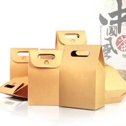 10 * 15.5cmPlastic doublure fermeture pression papier Kraft cadeau portable herbes médicinales des collations boîte de protection de l'environnement sac debout sac scellé ? partir de fabricateur