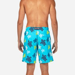300d318e90 Summer mens Boardshorts plavky 3D print beach shorts men swimming trunks men  bermudas surf swimsuit pockets gym