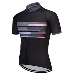 2019 camicie gigantesche 2019 Classic GIANT Uomo Manica Corta Ciclismo Bike Camicia Mtb Abbigliamento Uniforme Abbigliamento Bici Abbigliamento Maillot Ropa Ciclismo 111214Y camicie gigantesche economici