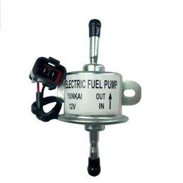 Canada 129612-52100 Pompe à essence électronique pour 4TNV84 4TNV88 4TNV94 4TNV98 Yanmar moteur diesel Excavatrice Komatsu PC30 PC40 PC50 Offre