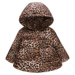 Frauen Jacke Mit Kapuze Leopard Taste Winter Lose Mantel Lange 2018 Plus Größe Damen Chamarra Cazadora Mujer Mantel Für Mädchen 18Nov22