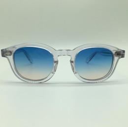 10797d70bb occhiali da sole johnny depp Sconti SPEIKE Occhiali da sole stile Lemtosh  Johnny Depp personalizzati nuovi. 40