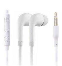 Canada Ecouteurs Oreillettes pour iphone 5S / 6 / 6S / 7 / 7plus Pour GALAXY S2 S3 S4 Ace N7100 N7000 I9300 I9100 S5830i mains libres Offre