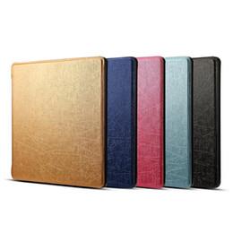 rosa zünden feuer Rabatt 7-Zoll-Schutz Flip Fall für Amazon Kindle Oasis 2017 Smart Cover stoßfest Antiklopf 16 * 14,5 * 1,5 cm
