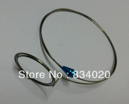 Wholesale Holder For Watch Repair - 2pcs Wire Eye LOUPE EYEGLASS HOLDER Band for Head Watch watchmalers Repair magnifier