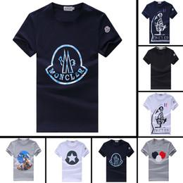 Babykleidung Mädchen LiebenswüRdig Marke Polo Männer Solid Print Kurzarm Polo Shirt Männer Mode Kleidung