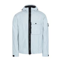 Микро-качество онлайн-17ss микро куртки хорошее качество на открытом воздухе верхняя одежда Мужчины Женщины ветрозащитный повседневная куртки Hfythw003