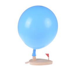 Bebek Banyo Oyuncakları Balon Powered Waterwheel Tekne Banyo Oyuncak Su Oyuncaklar Komik Oyun Ahşap Klasik Oyuncaklar Çocuk Hediye Için nereden