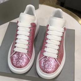 Argentina NUEVOS calzados informales Negro, blanco, rosa, oro, diseñador, confort, zapatos bonitos, zapatos de cuero casuales, zapatillas de deporte de mujer Suministro