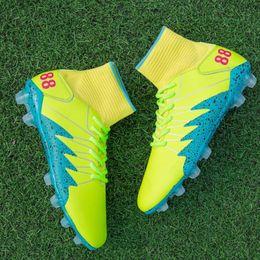 Moda al aire libre que acampan yendo de excursión la zapatilla de deporte para hombres que pescan zapatos tácticos hombres hombres profesionales zapatos de fútbol envío libre desde fabricantes