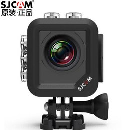 New Version Updated Original SJCAM M10 Bag Underwater Housing Waterproof Case Cover for M10 Wifi Action camera Accessories Deals