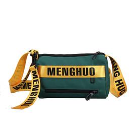 2019 borse di modo di stile della corea Ms. Messenger Bag New Japan e Corea del Sud borsa da viaggio in stile Messenger Moda femminile 2018 Borsa a spalla di alta qualità borse di modo di stile della corea economici