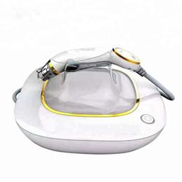 Gute Qualität !!! Goldene Augen beseitigen Falten Schönheit für Augenpflege und Arche Kreise Faltenentfernung RF Eye Massager Maschine von Fabrikanten