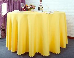 YENI Ziyafet Düğün için Masa örtüsü Masa Örtüsü yuvarlak Dekorasyon Masaları Saten Kumaş Masa Giyim Düğün Masa Örtüsü Ev Tekstili nereden