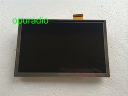 """Wholesale mercedes benz gps navigation - Brand new LB070WV1(TD)(04) 7"""" inch LB070WV1-TD04 LCD screen display for Mercedes-Benz car navigation GPS"""