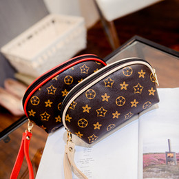 Wholesale Bowling Handbags - Luxury handbags leather fashion cellphone phone handbag shell envelope evening Dinner bag wallet coin purse Clutch 4 colors 171223010