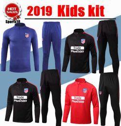 71f2f4f282 2019 kit de atlético de madrid Kit infantil 2018 Chándal del Atlético madrid  Juegos de fútbol