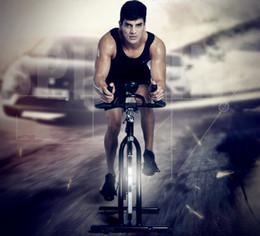 2019 bicicletas de spinning Buena calidad fitness equipemt ejercicio deporte spin bicicleta indoor ciclismo bicicleta bicicletas de spinning baratos