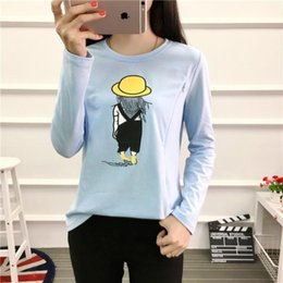 bf903392c0989 Casual Nursing Clothes Breastfeeding Tops for Pregnant Women Autumn Long  Sleeve Maternity T Shirts Tees Pregnancy Top Clothing