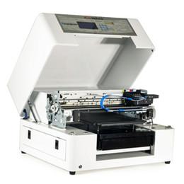 Impression de t-shirts machine en Ligne-Opération facile machine d'impression de t-shirt automatique d'imprimante de dtg avec la certification de ce AR-T500