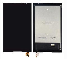 mini obiettivo ipad Sconti Per Lenovo Tab S8-50F Touch Screen Digitizer Lcd assembly