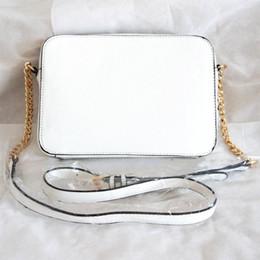 Canada Designers sacs à main sac nouveaux bacs rose kaki noir mode pu cuir chaîne cross body sacs à bandoulière pour les femmes dames livraison gratuite en gros supplier wholesale pink leather Offre