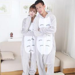 8c0197caf0 Nueva llegada de los hombres de la novedad de manga completa del carácter  Onesie hombres con capucha conjuntos de pijamas disfraces animales mujer  adulta ...