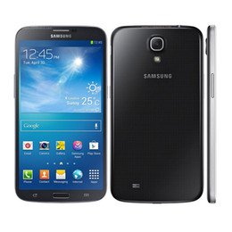 Original mega 6.3 on-line-Original Samsung Galaxy GALAXY Mega 6.3 I9205 Dual Core 1.7 GHz 8 GB / 16 GB 8MP 3200 mAh 4 G LTE desbloqueado Remodelado Desbloqueado telefone