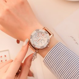 2019 senhoras relógios de pulso Moda Mulheres Cinto De Aço De Quartzo Relógio De Pulso Senhora Strass Pulseira Relógios de Luxo Relógio Mecânico Automático desconto senhoras relógios de pulso