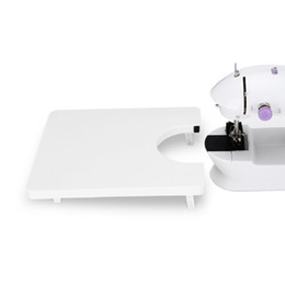 Wholesale Domestic Sewing Machines - Sewing Machine Parts Extension Table Accessory Plastic Expansion Board Domestic Sewing Tools Household Accessories Electric