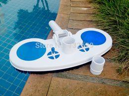 Wholesale Vacuum Valve - Swimming pool vacuum cleaner boias para piscina cleaning equipment tool with air relief valve vacuum head