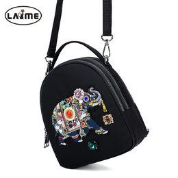 Das Beste Coloranimal Schwerkraft Fällt Kinder Mochilas Mini Umhängetasche 3d Cartoon Print Männer Kleine Reise Marke Design Schulter Tasche Handtasche Crossbody-taschen