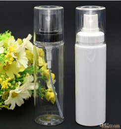 Wholesale Wholesale Buy Bottles - 60ML 100ML wholesale empty PET atomizer spray bottle , round 60ML clear bottle sprayers ,buy cheap 60ml spray bottle