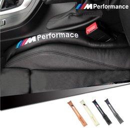 Wholesale bmw 328i - M performance Seat Gap Filler Soft Pad Spacer Special designed For BMW F30 F10 F15 F13 M3 M5 M6 X1 X3 X5 X6 320I 116I 118I 328I 530I