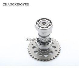 Wholesale Gy6 Cdi - Performance Racing Cam A9 GY6 50 60 80 Cam Camshaft Scooter Parts 139QMB